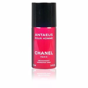 ANTAEUS deodorant spray 100 ml
