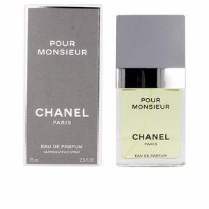 Chanel POUR MONSIEUR eau de toilette concentrée spray 75 ml
