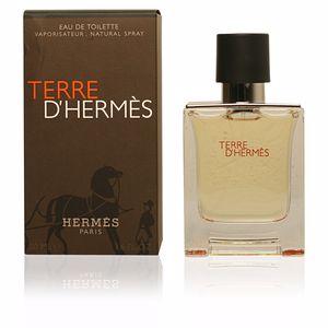 Hermes TERRE D'HERMÈS eau de toilette spray 50 ml
