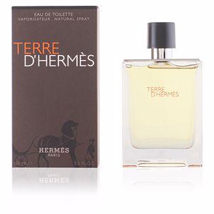 Hermes TERRE D'HERMÈS eau de toilette spray 100 ml
