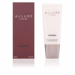 Chanel ALLURE HOMME after-shave balm 100 ml