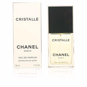 Chanel CRISTALLE eau de perfume spray 50 ml