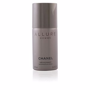 Chanel ALLURE HOMME deodorant spray 100 ml