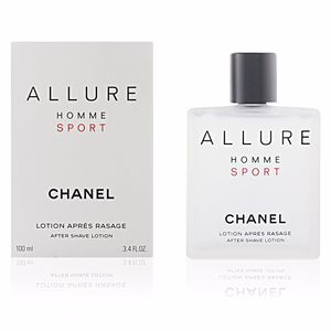 Chanel ALLURE HOMME SPORT after-shave 100 ml