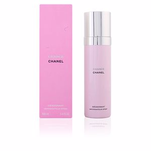 Chanel CHANCE deodorant spray 100 ml