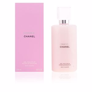 Chanel CHANCE gel douceur 200 ml