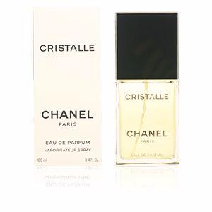 Chanel CRISTALLE eau de perfume spray 100 ml