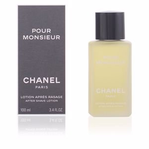 Chanel POUR MONSIEUR after-shave 100 ml