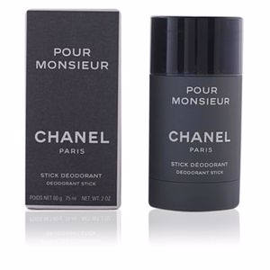 Chanel POUR MONSIEUR deodorant stick 75 ml
