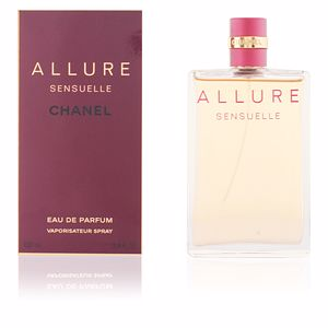 Chanel ALLURE SENSUELLE eau de perfume spray 100 ml