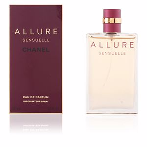 Chanel ALLURE SENSUELLE eau de perfume spray 50 ml