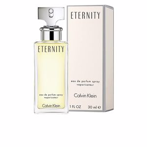 Calvin Klein ETERNITY eau de perfume spray 30 ml