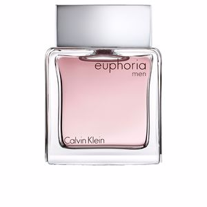 Calvin Klein EUPHORIA MEN eau de toilette spray 100 ml
