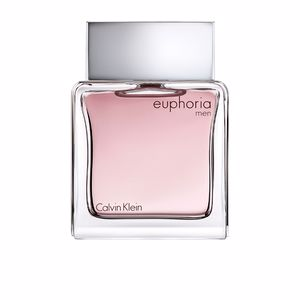 Calvin Klein EUPHORIA MEN eau de toilette spray 50 ml