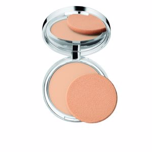 Clinique SUPERPOWDER double face powder #02-matte beige