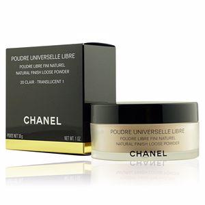 Chanel POUDRE UNIVERSELLE LIBRE #20-clair
