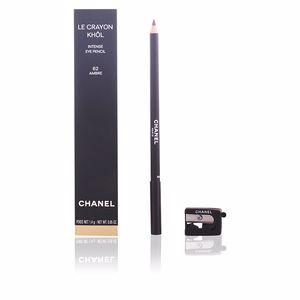 Chanel LE CRAYON khôl #62-ambre