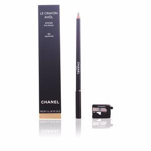 Chanel LE CRAYON khôl #64-graphite