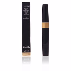 Chanel INIMITABLE mascara #10-noir black