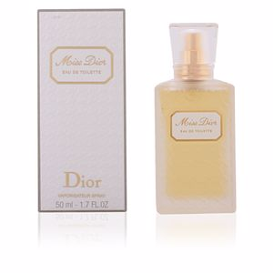 MISS DIOR eau de toilette originale spray 50 ml