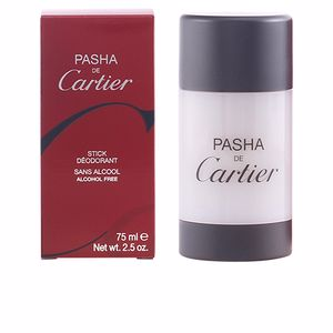 PASHA deodorant stick alcohol free 75 ml