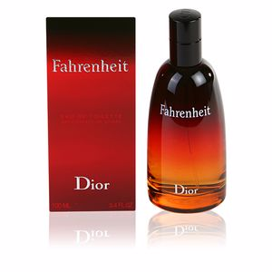 Dior FAHRENHEIT eau de toilette spray 100 ml