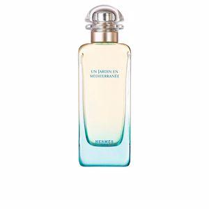 Hermes UN JARDIN EN MEDITERRANEE eau de toilette spray 100 ml