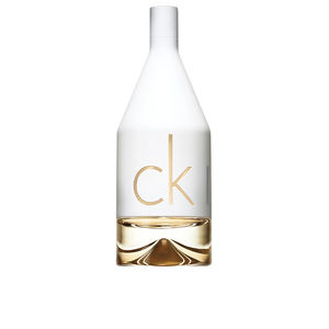 Calvin Klein CK IN2U HER eau de toilette spray 100 ml