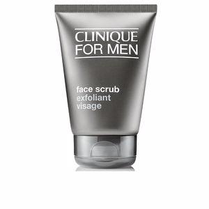 Clinique MEN face scrub 100 ml