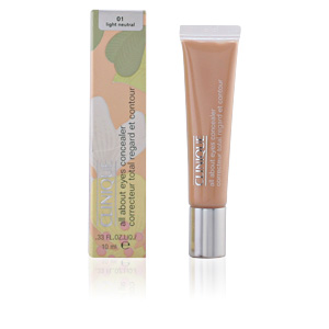 Clinique ALL ABOUT EYES concealer #01-light neutral