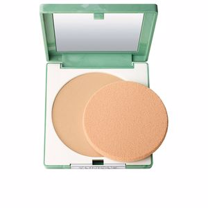 Clinique STAY MATTE sheer pressed powder #01-stay buff
