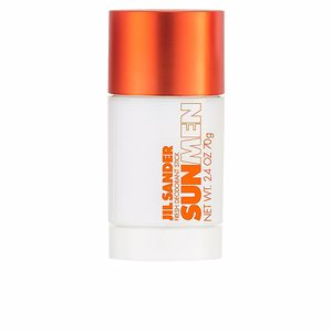 JIL SANDER SUN MEN deodorant stick 75 gr