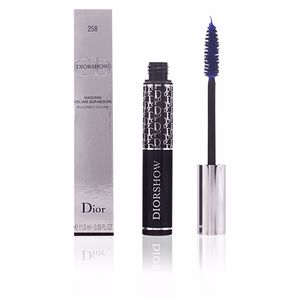 Dior DIORSHOW BLACK OUT mascara #099-noir
