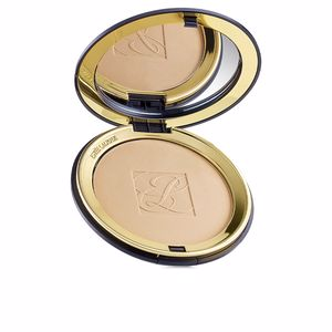 Estee Lauder DOUBLE MATTE pressed powder #02-light-medium