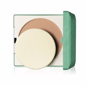 Clinique STAY MATTE sheer pressed powder #02-stay neutral