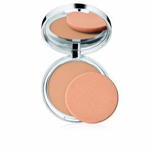 Clinique SUPERPOWDER double face powder #04-matte honey