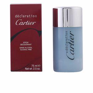 Cartier DECLARATION deodorant stick 75 gr