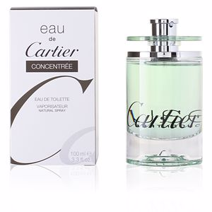 Cartier EAU DE CARTIER eau de toilette concentrée spray 100 ml