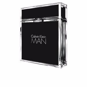 Calvin Klein CALVIN KLEIN MAN eau de toilette spray 100 ml
