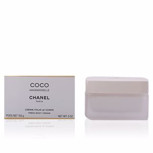 Chanel COCO MADEMOISELLE crème corps 150 gr