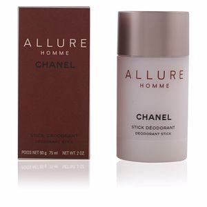 Chanel ALLURE HOMME deodorant stick 75 ml