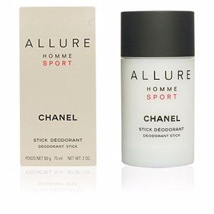 Chanel ALLURE HOMME SPORT deodorant stick 75 gr