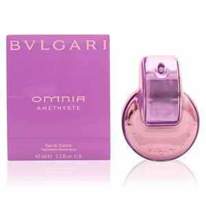 OMNIA AMETHYSTE eau de toilette spray 65 ml