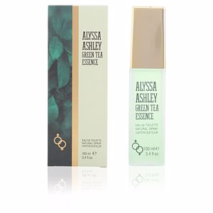Alyssa Ashley GREEN TEA ESSENCE eau de toilette spray 100 ml
