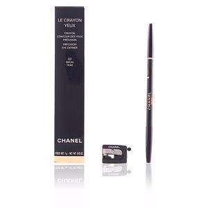 Chanel LE CRAYON yeux #02-brun teak