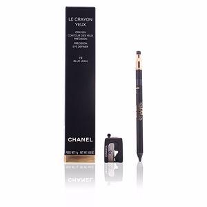 Chanel LE CRAYON yeux #19-blue jean