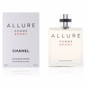 Chanel ALLURE HOMME SPORT cologne sport spray 150 ml