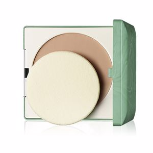 Clinique STAY MATTE sheer pressed powder #03-stay beige