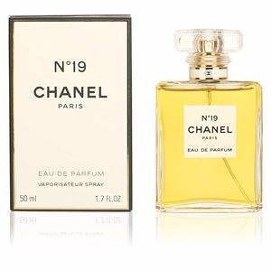 Chanel Nº 19 eau de perfume spray 50 ml
