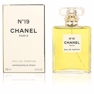 Chanel Nº 19 eau de perfume spray 100 ml